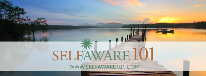 Summer time boat dock at sunset - Midlife Series - Selfaware101.com