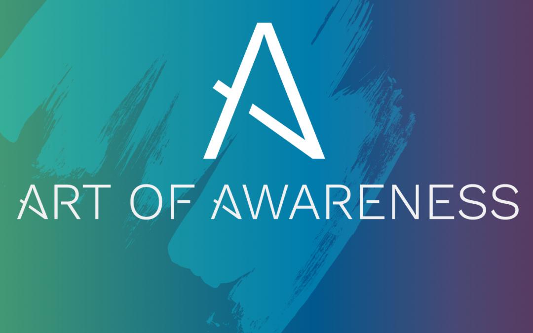 Art of Awareness™ – September 7th @ Rogers Experimental House – Rogers, AR