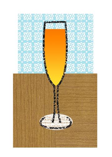 Happy Hour-Bellini-Selfaware101.com